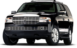 THINKLimo Premium SUV Lincoln Navigator